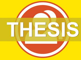 Thesis skins 2015