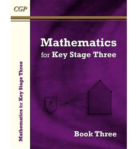 Revision Key Stage 3 - Ages 11-14 Collins